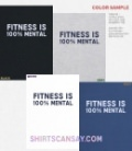 Fitness Is 100% Mental